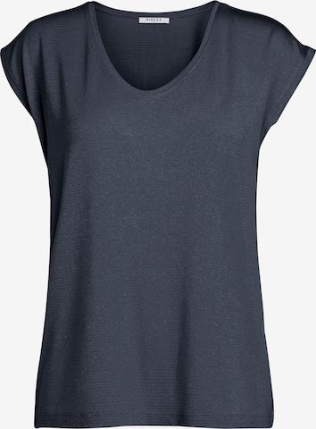 T-shirt 'Billo' PIECES en bleu