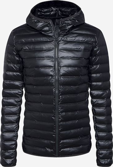 fekete ADIDAS PERFORMANCE Kültéri kabátok 'Varilite', Termék nézet