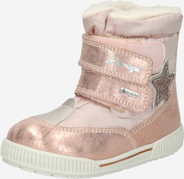 PRIMIGI Snöboots i rosa