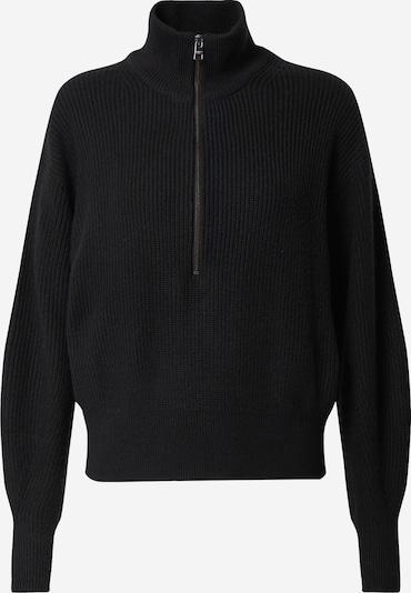 Calvin Klein Jeans Trui in de kleur Zwart, Productweergave