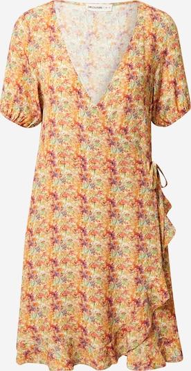 24COLOURS Vestido de verano en mezcla de colores, Vista del producto