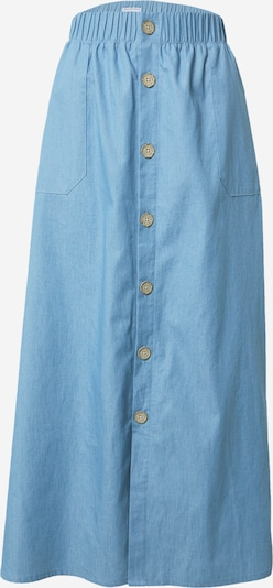 Iriedaily Nederdel 'Civic' i lyseblå, Produktvisning