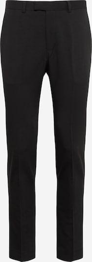Pantaloni con piega frontale JACK & JONES di colore nero, Visualizzazione prodotti