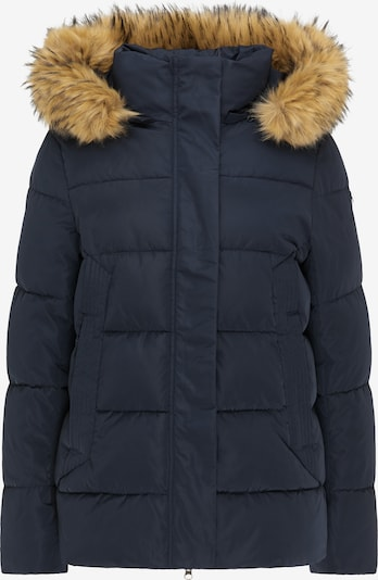 DreiMaster Klassik Winter jacket in dark blue, Item view