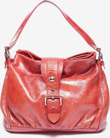 MOSCHINO Bag in M in Red