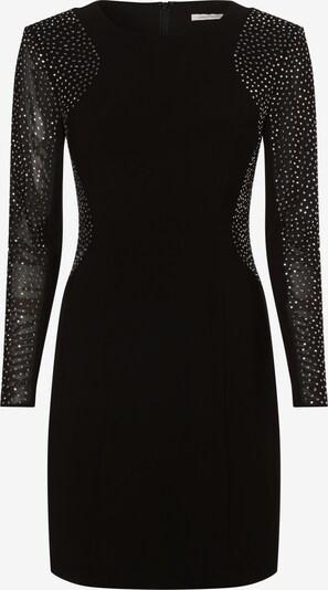 apriori Abendkleid in schwarz, Produktansicht