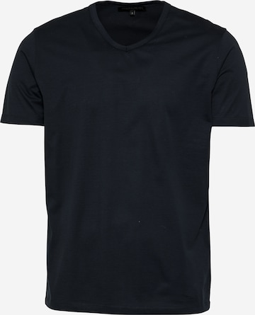 DRYKORN T-Shirt 'FINN' in Blau
