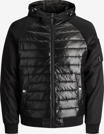 JACK & JONES Prijelazna jakna u crna, Pregled proizvoda