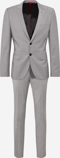 HUGO Suit 'Arti/Hesten204X' in grey, Item view