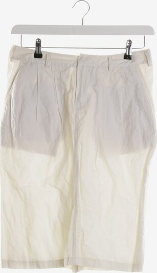 STRENESSE BLUE Skirt in S in Ivory, Item view
