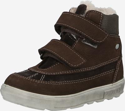 Pepino Stiefel 'PEDRO' in kastanienbraun / dunkelbraun, Produktansicht