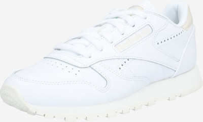 Reebok Classic Sneaker in offwhite, Produktansicht