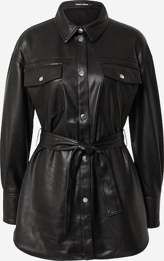 Tally Weijl Overgangsjakke i sort, Produktvisning