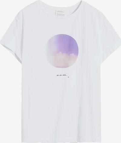 ARMEDANGELS Shirt 'Naalin' in weiß, Produktansicht