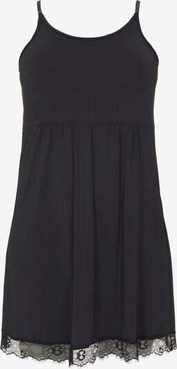 NO.1 by OX Kleid 'Carolin' in schwarz, Produktansicht