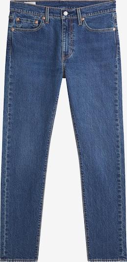 LEVI'S Jeans in blau / braun, Produktansicht