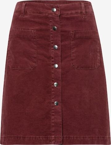 BRAX Rock 'Style Kim' in Rot