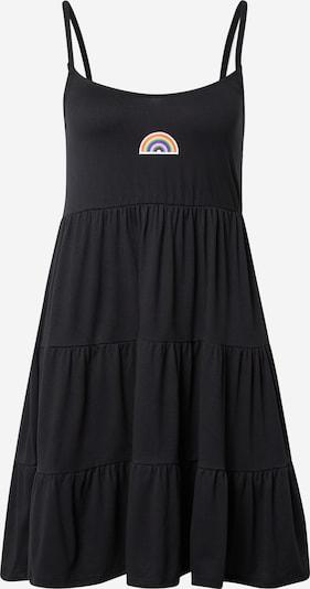 vegyes színek / fekete HOLLISTER Nyári ruhák, Termék nézet
