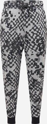 Nike Sportswear Püksid, värv hall