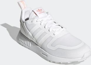 ADIDAS ORIGINALS Sneaker 'Multix' in wit