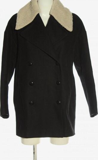Filippa K Kurzmantel in S in schwarz, Produktansicht
