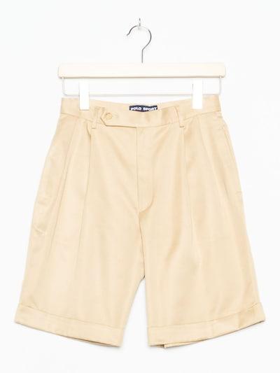 Ralph Lauren Sport Shorts in L in karamell, Produktansicht