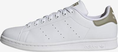 ADIDAS ORIGINALS 'Stan Smith Schuh' in grün / weiß, Produktansicht