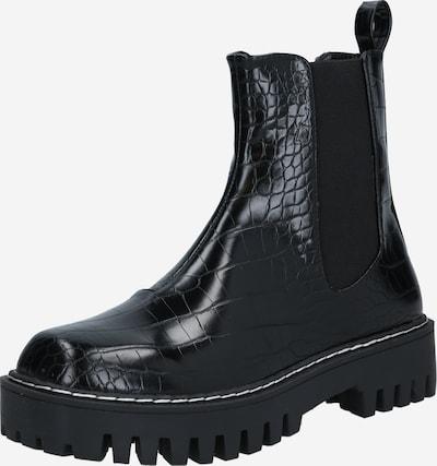 Raid Chelsea Boots 'ZINNIA' en noir, Vue avec produit