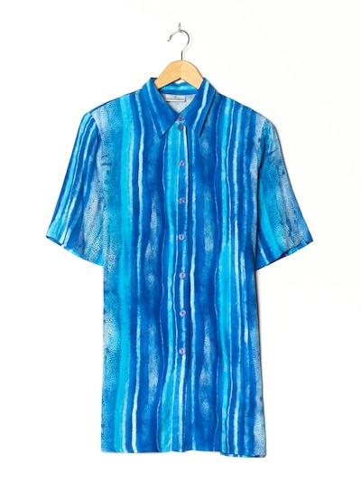 Doris Streich Bluse in XL in blau, Produktansicht