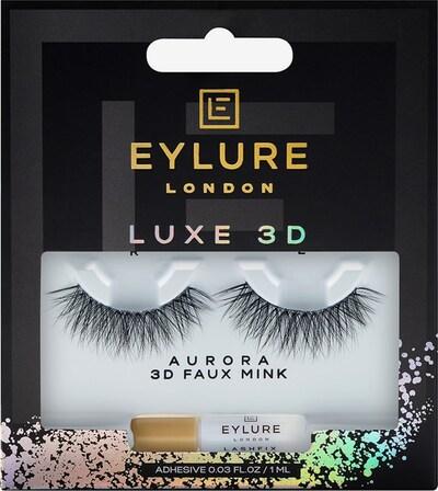 Eylure Künstliche Wimpern 'Luxe 3D Aurora' in schwarz, Produktansicht