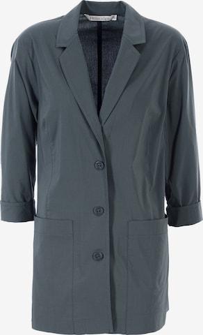 HELMIDGE Blazer in Grau