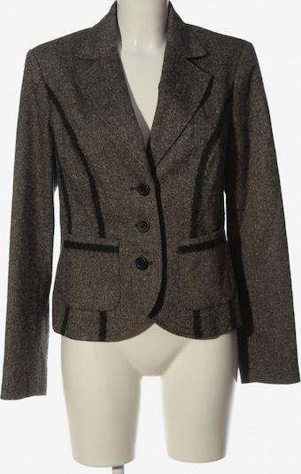 MORE & MORE Klassischer Blazer in XL in braun, Produktansicht