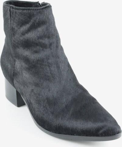 Di Lauro Reißverschluss-Stiefeletten in 38 in schwarz, Produktansicht