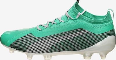 PUMA Voetbalschoen 'ONE 5.1 Limited Edition FG/AG' in de kleur Groen, Productweergave