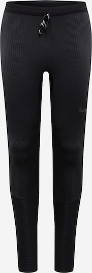 NIKE Športové nohavice - čierna, Produkt