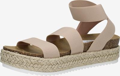 STEVE MADDEN Páskové sandály - pink / starorůžová, Produkt