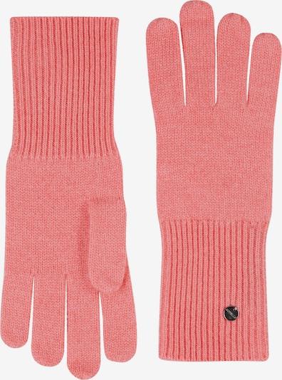 CODELLO Fingerhandschuhe in pink, Produktansicht
