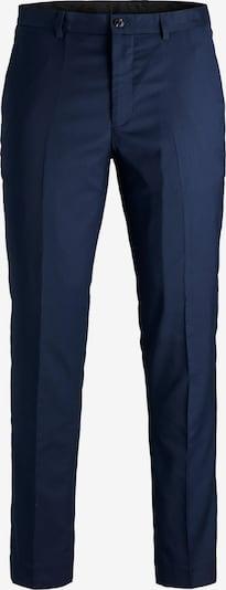 JACK & JONES Buktētas bikses 'Franco', krāsa - tumši zils, Preces skats