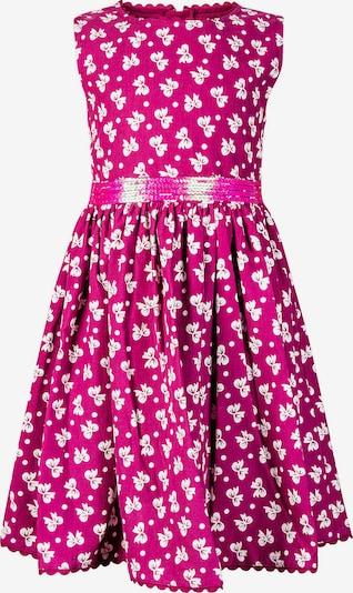 happy girls Kinder in pink / weiß, Produktansicht