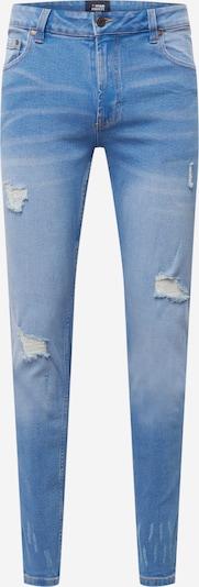 Denim Project Jeans 'MR. RED' in blue denim, Produktansicht