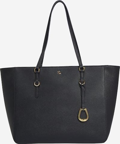 Shopper Lauren Ralph Lauren di colore navy, Visualizzazione prodotti