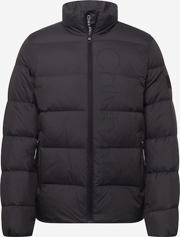 Veste d'hiver Calvin Klein en noir