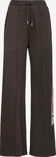 G-Star RAW Pantalon en gris foncé / blanc, Vue avec produit