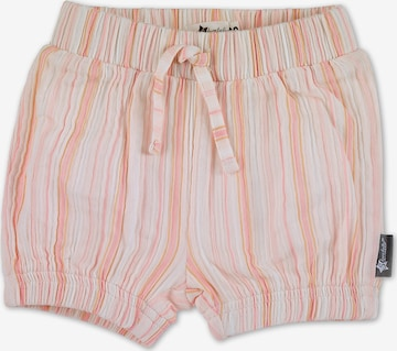 STERNTALER Trousers in Pink