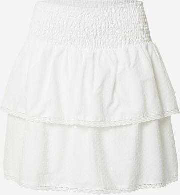 Moves Skirt 'Elisse' in White