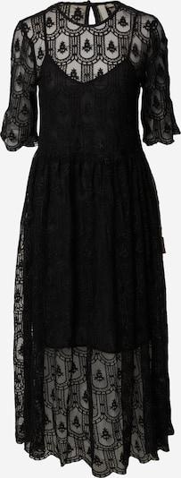 PIECES Kleid 'Yunnie' in schwarz, Produktansicht