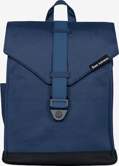 Bold Banana Backpack 'Bubbling' in Blue, Item view