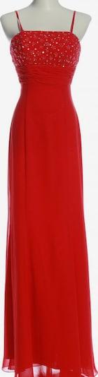 Nientie Maxikleid in XS in rot, Produktansicht