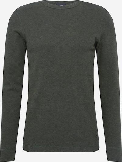 BOSS Casual Koszulka 'Tempflash' w kolorze oliwkowym, Podgląd produktu
