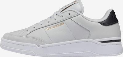 Reebok Classics Sneakers in Gold / Grey / Black, Item view
